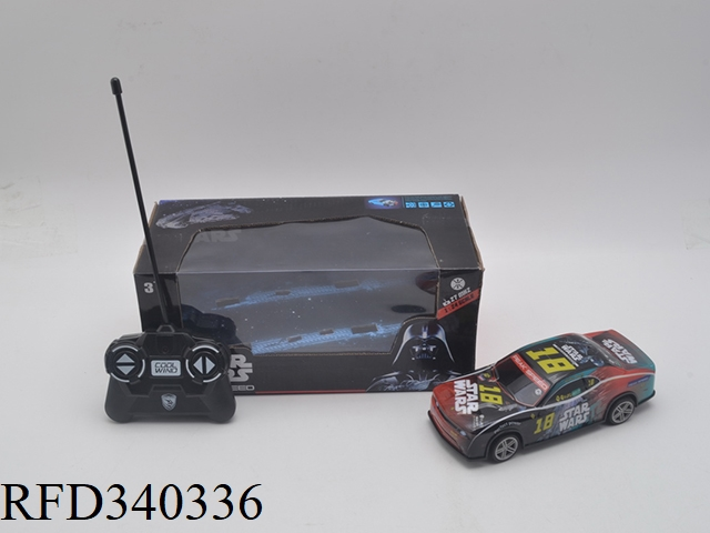 1:24 DODGE (NOT INCLUDING BATTERY)