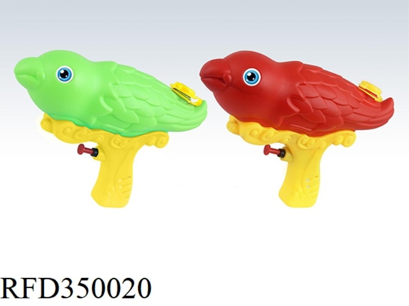 PARROT BIRD WATER GUN
