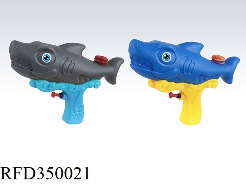 SHARK WATER GUN
