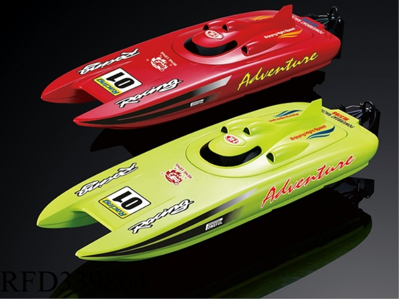 2.4G HIGH SPEED BOAT
