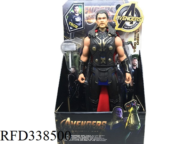 AVENGERS 3 THOR