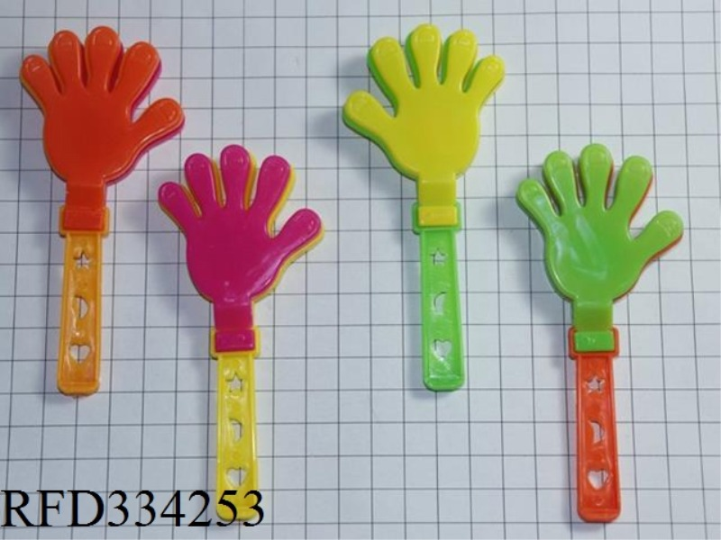 HAND PAT (SCATTER BAG 500)