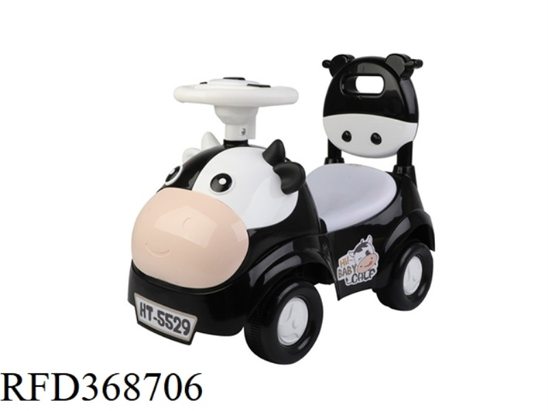 SMART COW SCOOTER